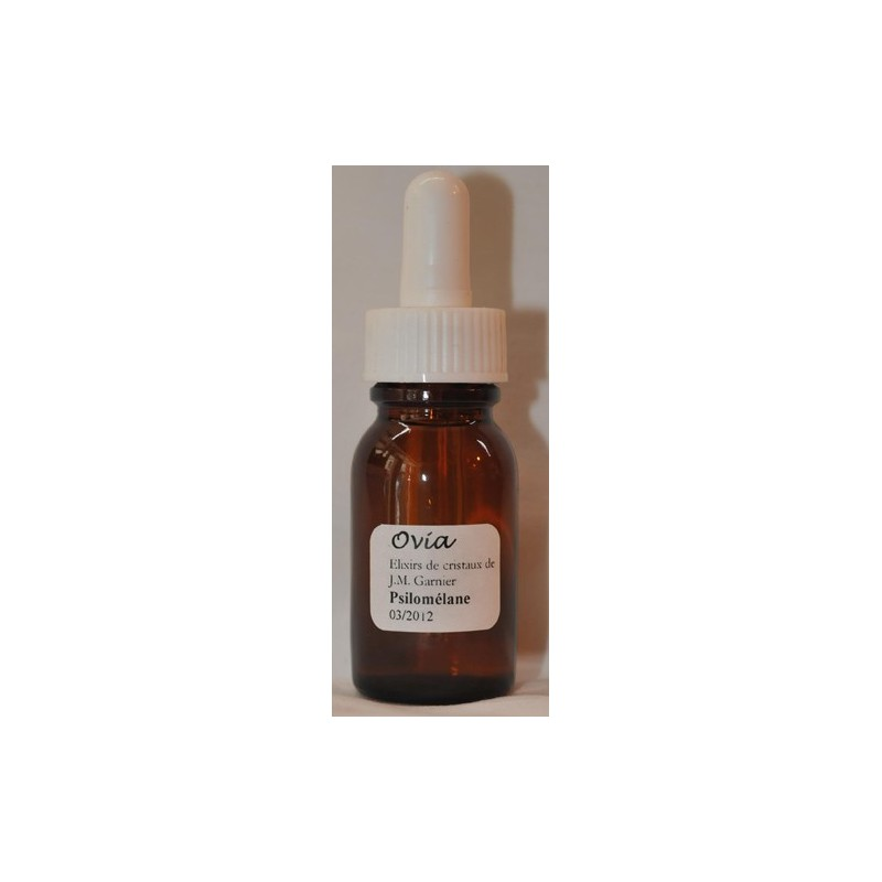 Flacon 15 ml Élixir OVIA