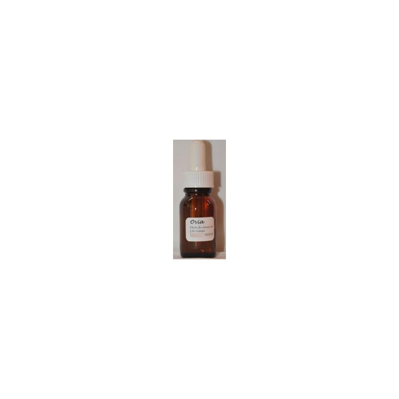Flacon Elixir OVIA 15 ml